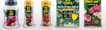 Pflanzenpflege & Zubehör