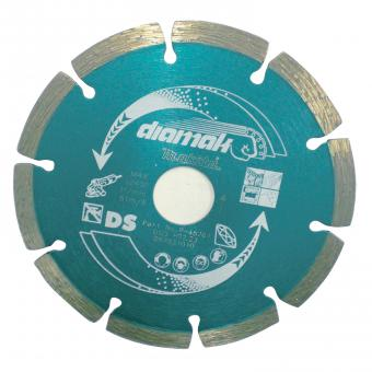 Makita Diamanttrennscheibe 125 mm Ø P-45761