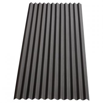 Gutta Bitumenwellplatten 2000 x 84 cm