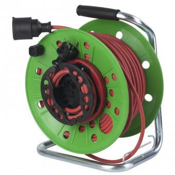 AS Schwabe ATS Gerätetrommel 230 mm Ø grün
