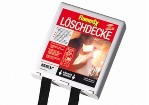 GEV Löschdecke FLD 3217