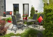 Greemotion Gartentischgruppe Aruba